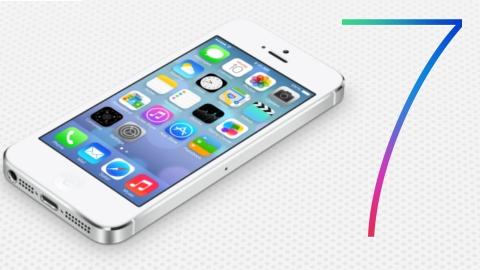 iOS 7 Beta 2 24 Haziran'da