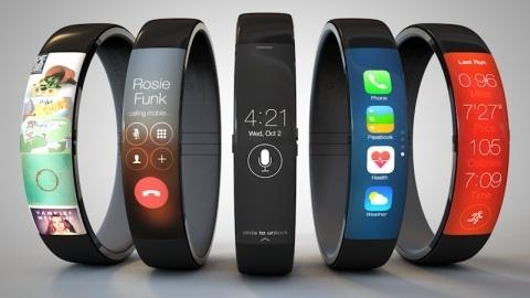 Apple, iPhone 6 ve iWatch saatini eylülde birlikte tanıtmayı planlıyor