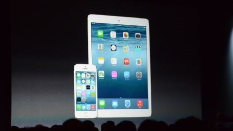Apple iOS 8 işletim sistemi tanıtıldı