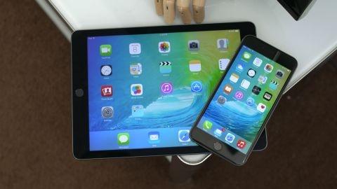 iOS 9.2.1 güncellemesinin ilk beta sürümü yayımlandı