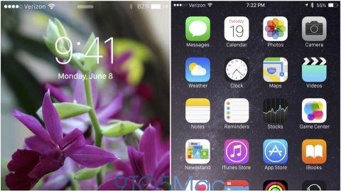 iOS 9 ile iPhone ve iPad yazı tipi değişecek