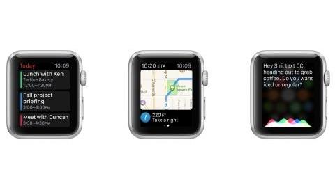 iOS 9: Renkli arayüzüyle yeni Siri ve Beats Music servisi