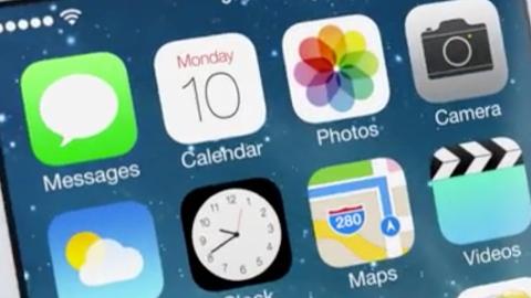 Apple iOS kullanım oranları
