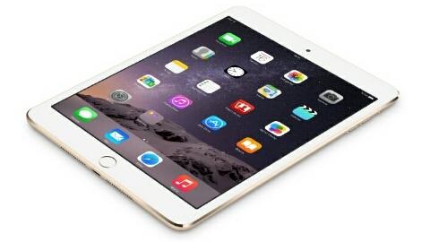 4K Ultra HD ekranlı iPad Air 3 martta tanıtılabilir