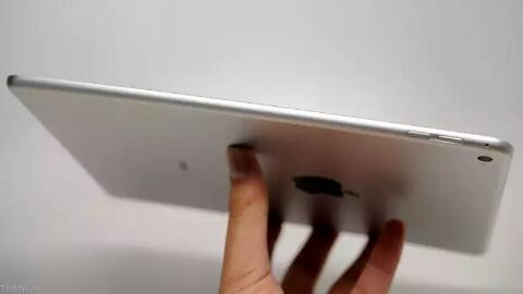 Apple iPad Air 2 maket kasa görüntüleri