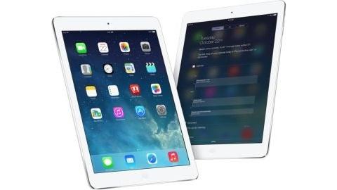 iPad Air 2'nin tasarım ve teknik özellikleri gün yüzüne çıkıyor