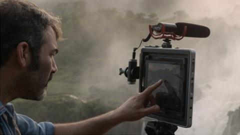 iPad Air için yeni bir televizyon reklamı yayınlandı