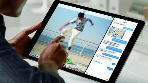 iPad Pro Türkiye fiyatı ve çıkış tarihi