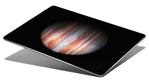 iPad Pro USB 3.0 desteğiyle geliyor