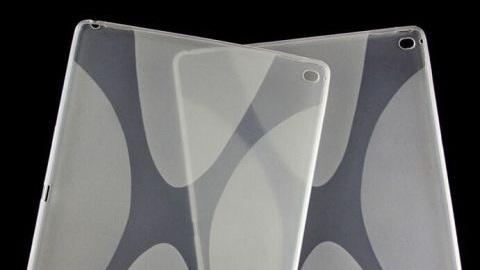 Apple iPad Pro kılıf görüntüleri, USB Type-C portu iddiaları