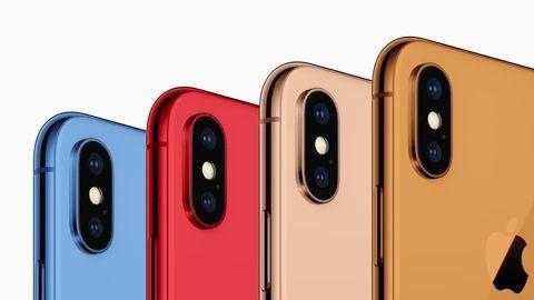 6,1 inçlik ucuz iPhone daha geç satışa çıkabilir