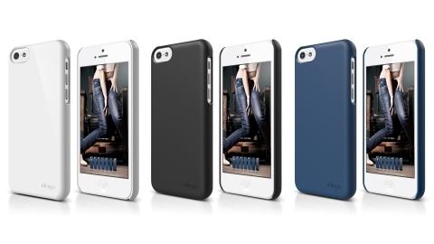 Apple iPhone 5C'ye ait ilk aksesuarlar Amazon'da göründü