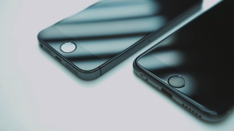 Apple'nin 4 inçlik iPhone 5se telefonu detaylandı