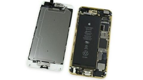 iPhone 6 ve iPhone 6 Plus pil kapasitesi kesinleşti