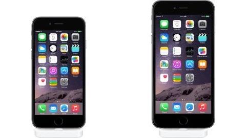 iPhone 6 ve 6 Plus için resmi şarj standı satışa sunuldu