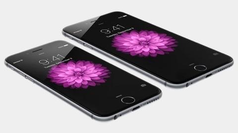 Apple iPhone 6 ve iPhone 6 Plus resmi tanıtım videoları