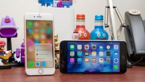 iPhone 6s ve 6s Plus'ta görülen pil göstergesi sorunu için çözüm