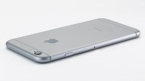 Apple, iPhone 6 Plus için arka kamera değişim programı başlattı