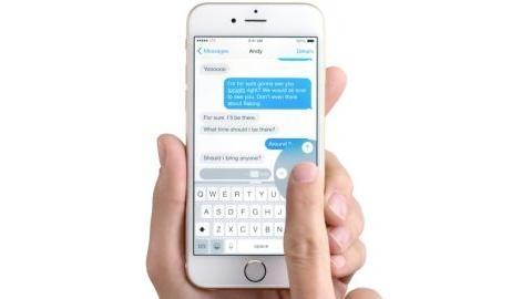 Apple, 'Sesli Mesaj' konulu yedinci iPhone 6 reklamını yayınladı