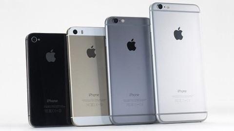 Apple iPhone 6s'nin 12 megapiksellik kamerasından yeni detaylar
