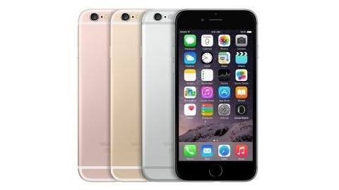 iPhone 6s, 6s Plus Türkiye fiyatları