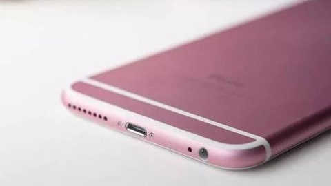 Roze Altın renkteki Apple iPhone 6s ve 6s Plus görüntülendi