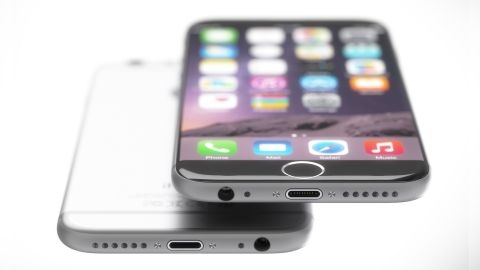 OLED ekranlı Apple iPhone 2016'da piyasaya sürülebilir