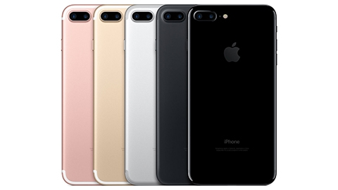 iPhone 7 Plus 3 GB RAM ile geliyor