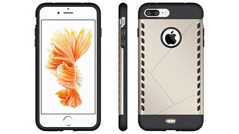 iPhone 7 Plus kılıfları ortaya çıkmaya başladı
