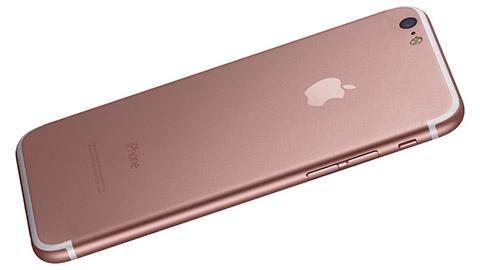 iPhone 7'ye ait olduğu iddia edilen kasa şematiği internete sızdı