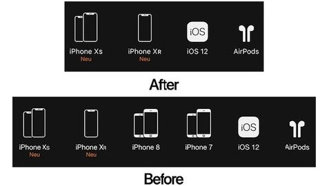 iPhone 7 ve iPhone 8'lere Almanya'da satış yasağı geldi