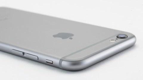 Apple, iPhone'de anten kanallarını gizleyecek bir materyal geliştirdi