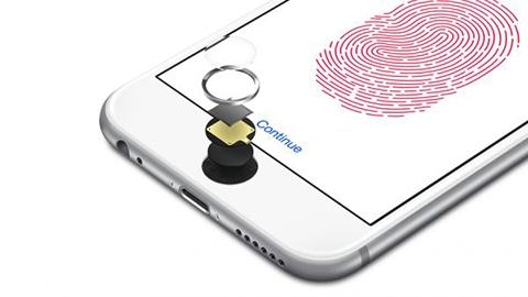 Yetkisiz Touch ID düğme değişimi iPhone'leri pert ediyor