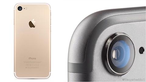 4 inçlik iPhone SE'den yeni görüntüler