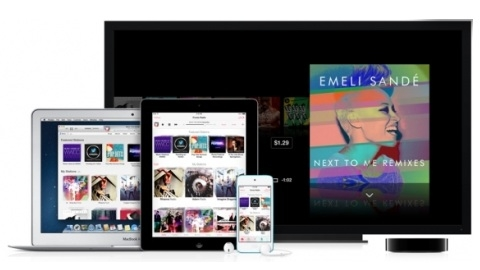 Apple, iTunes 11.1'in final sürümünü yayımlandı