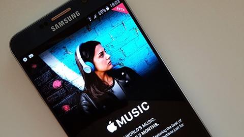 Apple Music Türkiye'de hizmet vermeye başladı
