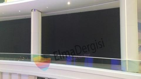 Akasya Acıbadem Apple Store mağazasına ait görüntüler yayımlandı