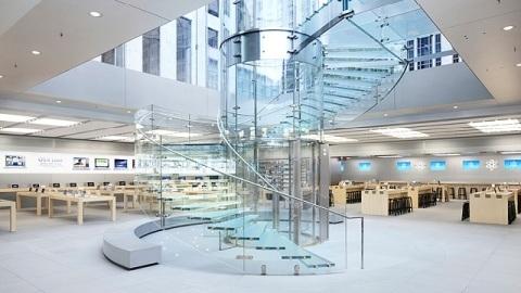 Apple Store Türkiye 4 Nisan'da resmen faaliyete geçiyor