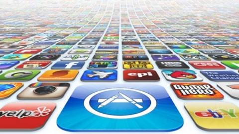 Apple uygulamaları artık el değiştirebilecek