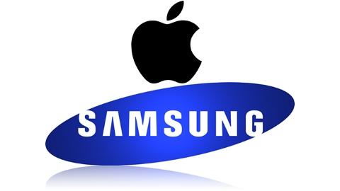 Apple ve Samsung liderliklerini perçinledi