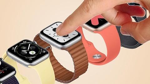 Apple Watch 6 ve Apple Watch SE Türkiye Satış Fiyatı Belli Oldu!