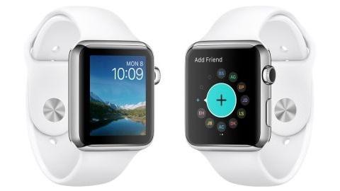 Apple Watch Akilli Saat Pazarinin Yuzde 75ini Ele