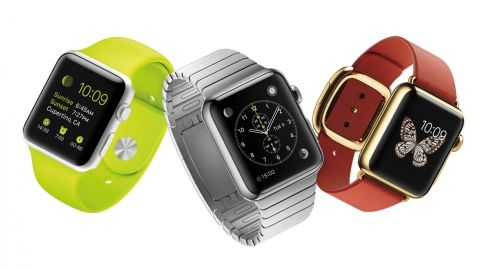 Apple Watch sat��lar�n�n 2015'te 12 milyona ula�mas� bekleniyor