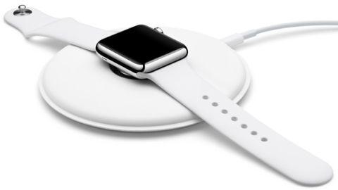 Apple Watch için manyetik şarj standı resmen satışa çıktı