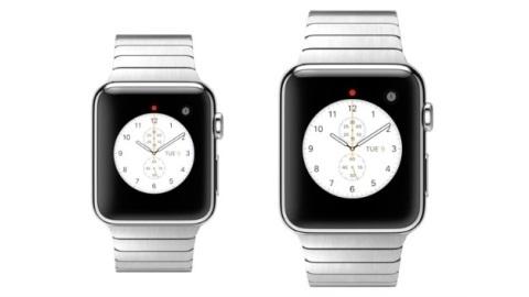 Apple Watch, LG üretimi esnek AMOLED ekrana sahip olacak