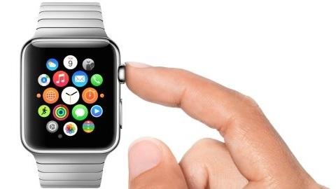 Apple Watch, yoğun kullanımda 5 saat pil ömrüne sahip olacak