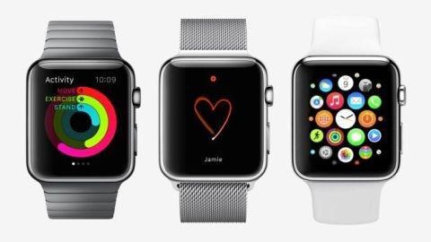 Apple Watch resmi çıkış tarihi açıklandı