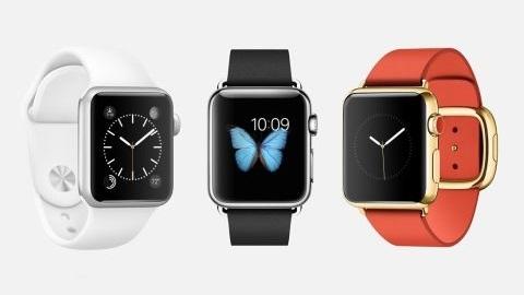 Apple Watch için üç yeni televizyon reklamı yayınlandı