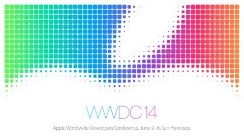 Apple WWDC 2014 etkinliğini duyurdu