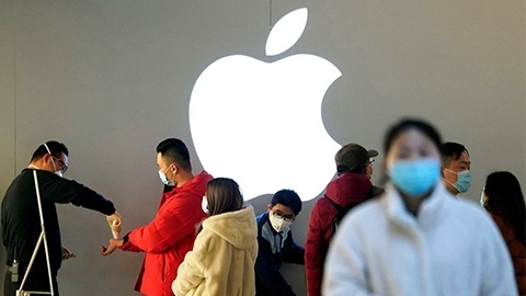 Apple'dan Koronavirüs Önlemi